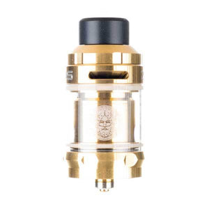 Zeus Sub Ohm Vape Tank by Geek Vape - Gold