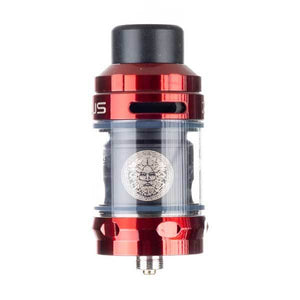 Zeus Sub Ohm Vape Tank by Geek Vape - Red