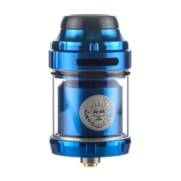 Zeus X RTA by Geek Vape - Blue