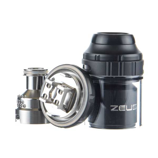 Zeus X RTA by Geek Vape