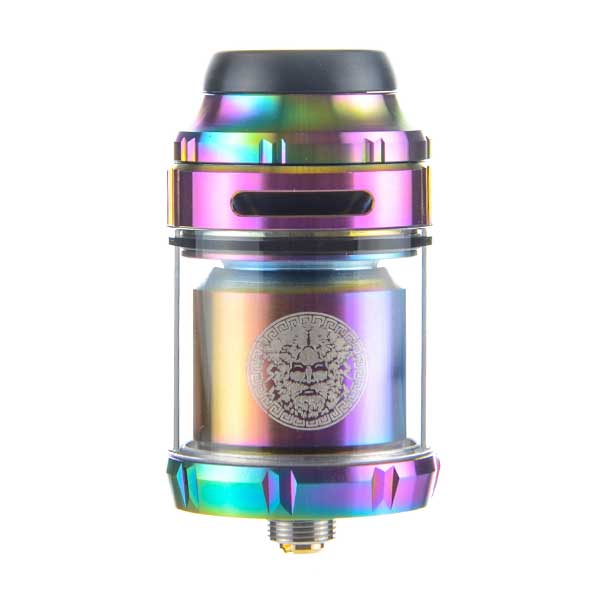 Zeus X RTA by Geek Vape - Rainbow