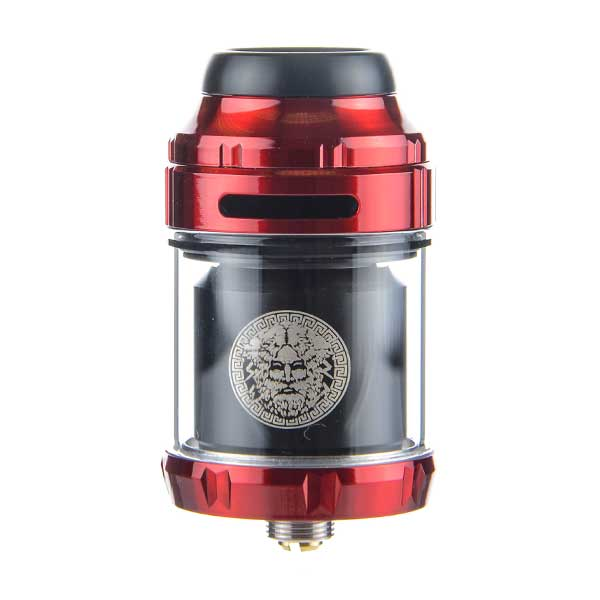 Zeus X RTA by Geek Vape - Red