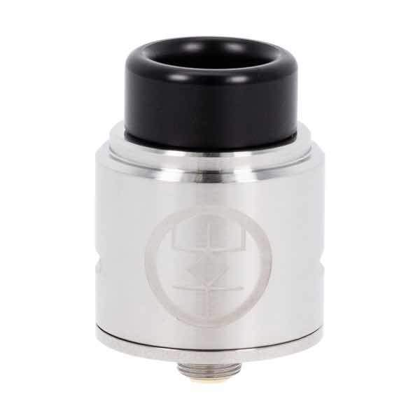 Advken Breath RDA - Silver