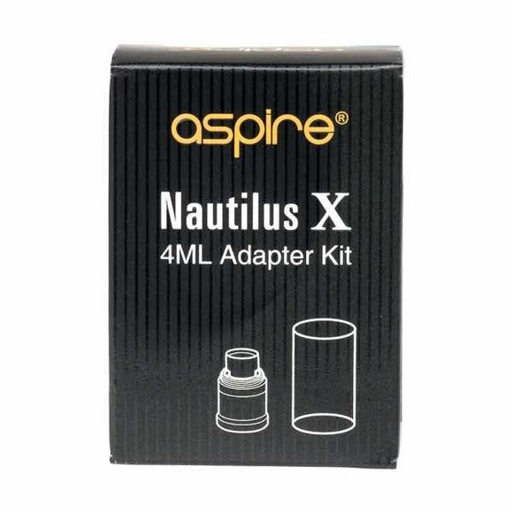 Aspire Nautilus X 4ml Extension Kit