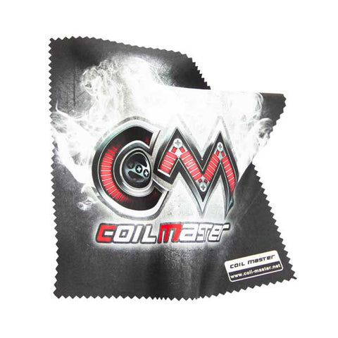Polishing Cloth by Coil Master
