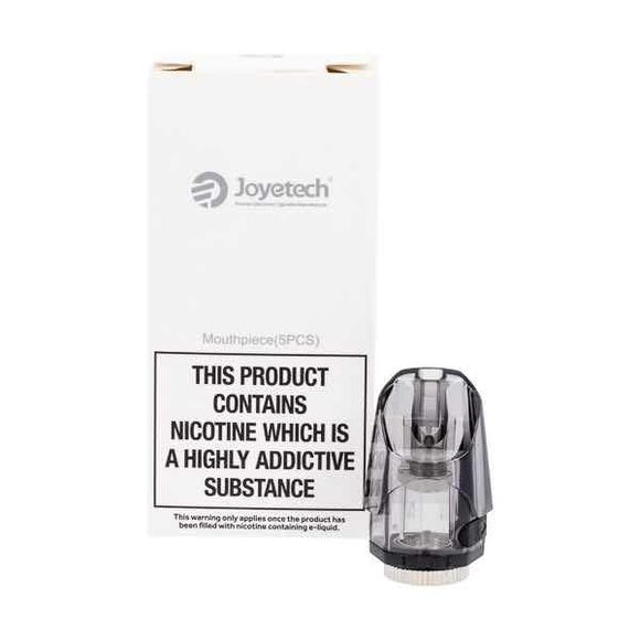 Joyetech Exceed Edge Tank Cartridges - 5PK