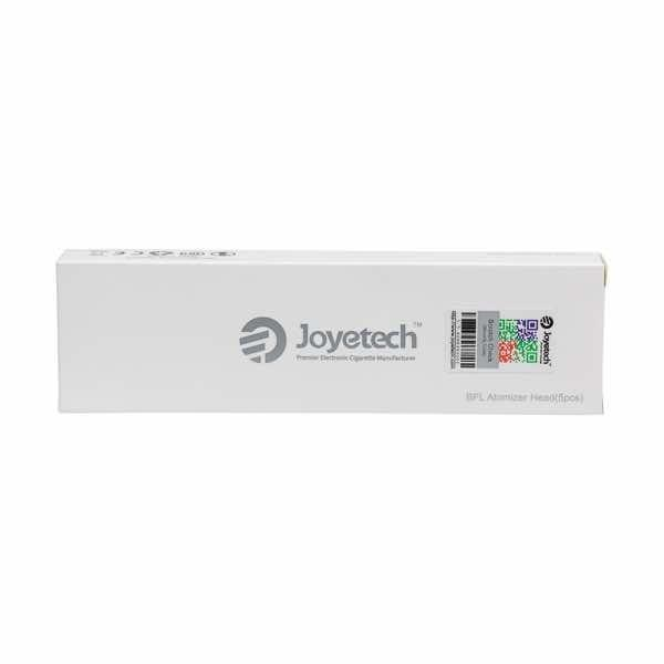 BF SS316 coils for eGo AIO by Joyetech