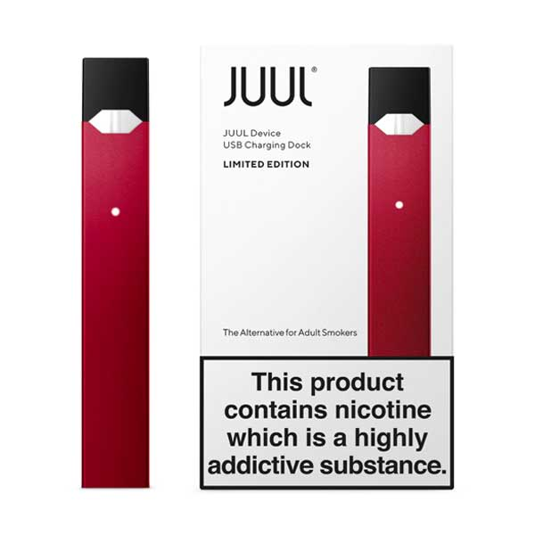 JUUL Limited Edition Starter Kit (Device Only)