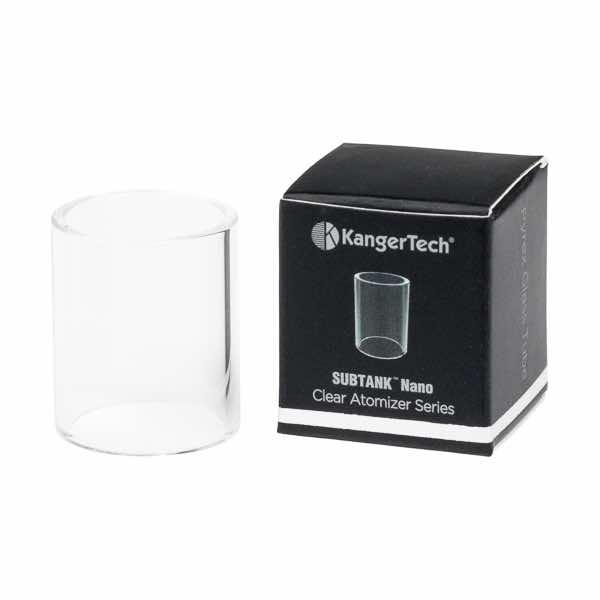 Kanger Top Tank Nano Replacement Glass Tube