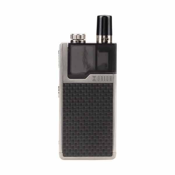 Lost Vape Orion DNA AIO Pod Kit - Front Angle