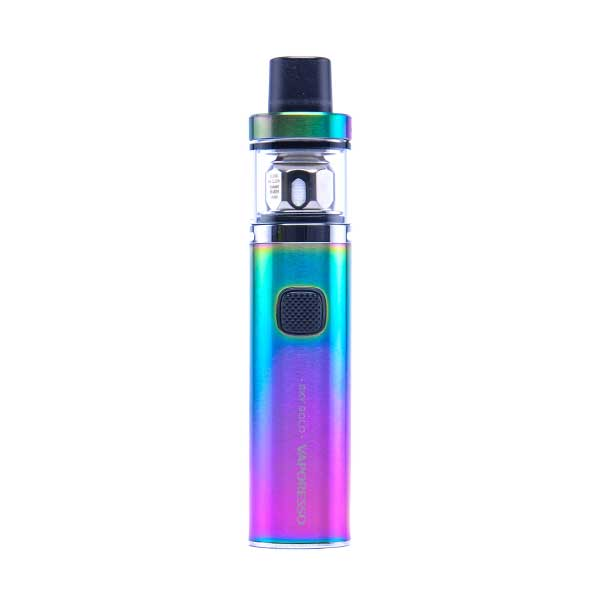 Sky Solo Vape Kit in rainbow