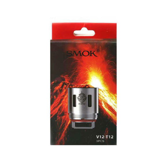TFV12 Coils - 3 Pack by SMOK