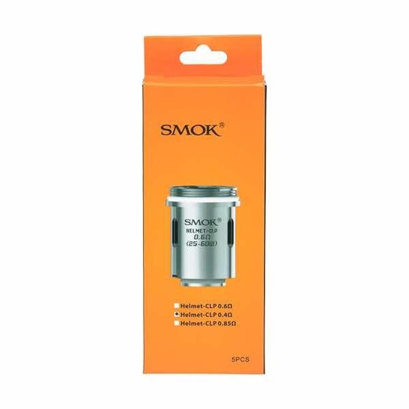 SMOK Helmet Replacement Coils (5Pk)