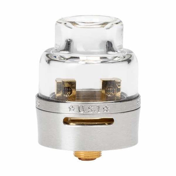 Glass US1 Atty RDA by Trinity