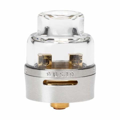 Trinity Glass US1 Atty RDA