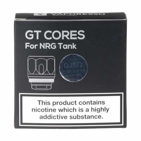 Vaporesso GT2 Vape Coils (Replacement 3PK)