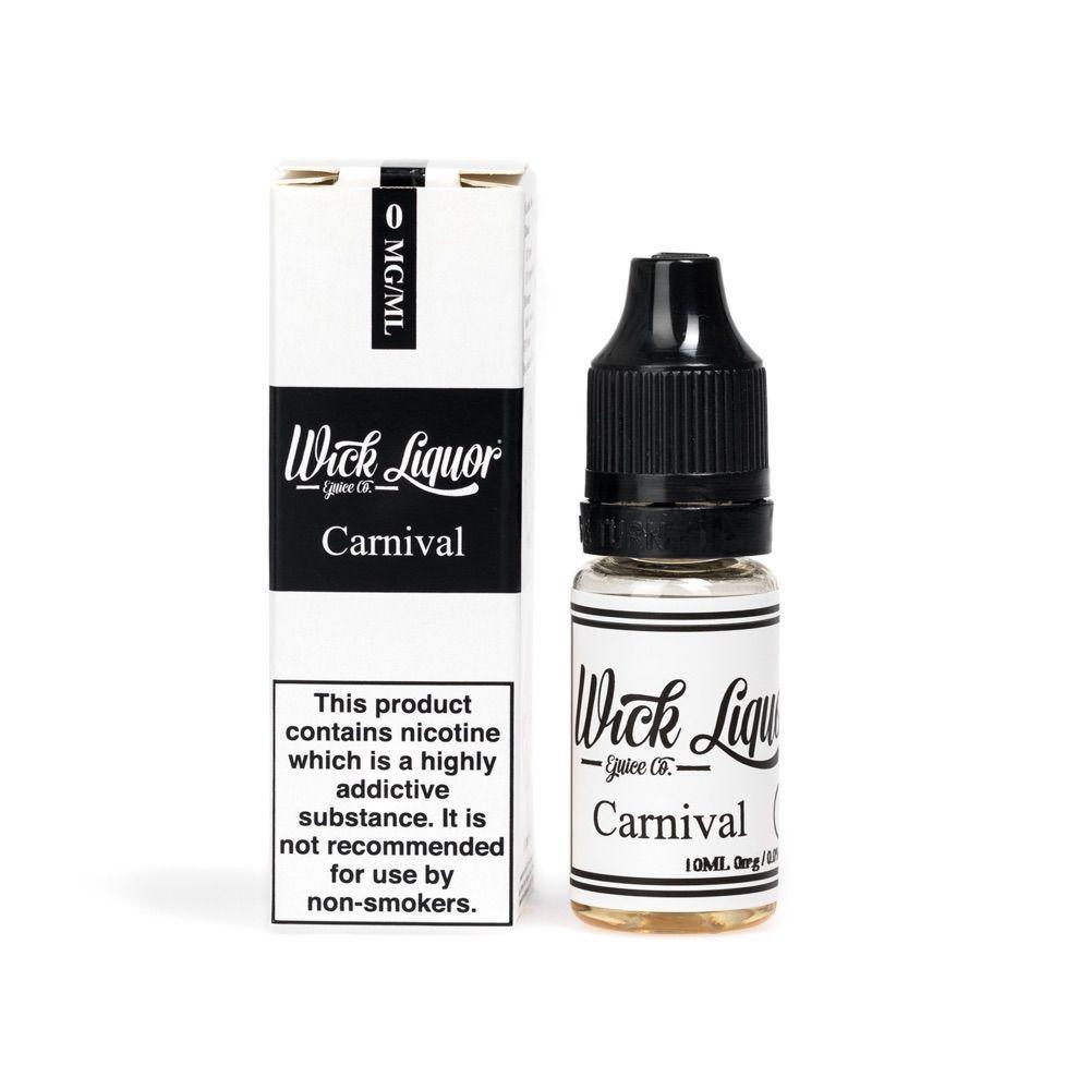 Carnival E-Liquid by Wick Liquor