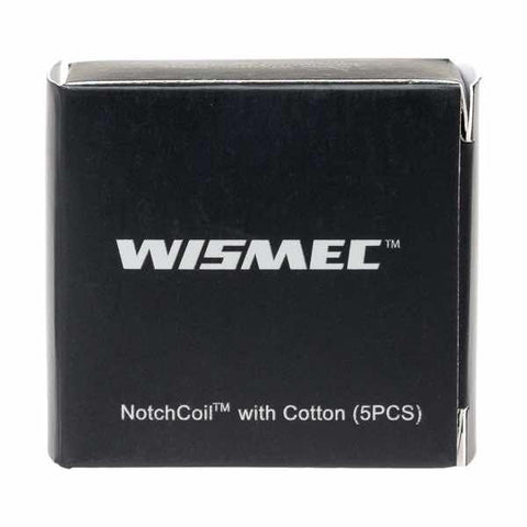 Wismec Notch Coils