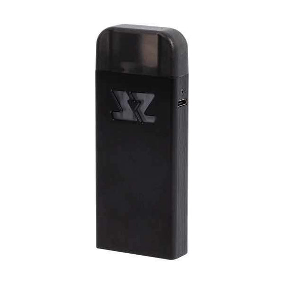 Zeltu X Starter Pod Kit - Black