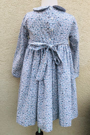 Occasion smocked dress