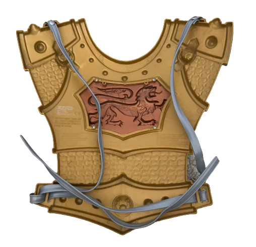Medieval Armor Knight Breastplate