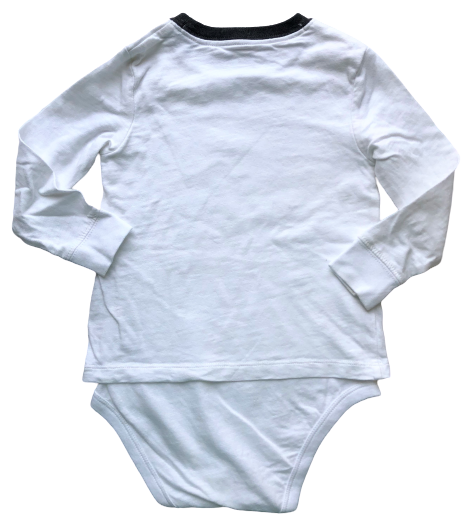 T-Shirt with Bodysuit