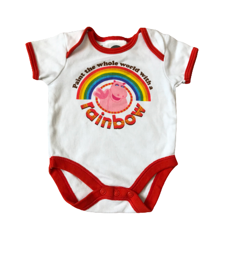 Bodysuit / George (Rainbow)