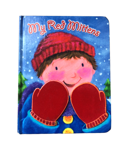My Red Mittens / Touch and Feel