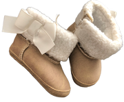 Baby Winter Booties