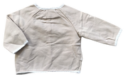 Light Jersey Cardigan