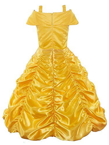 Costume (Dress + Accessories) / Belle - NEW