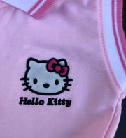 Polo Dress / Hello Kitty