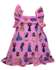 Dress / Princesses