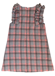 Flannel Dress