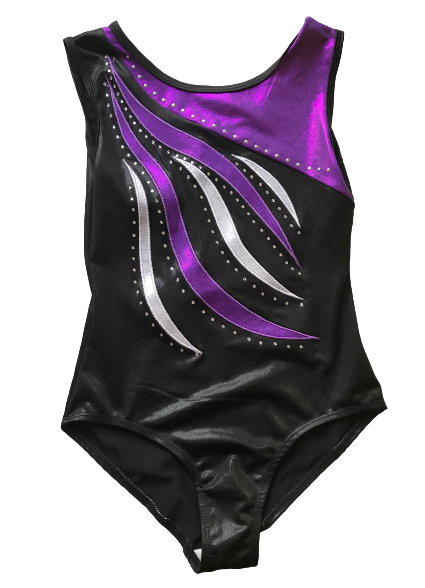 Dance / Gymnastics Leotard
