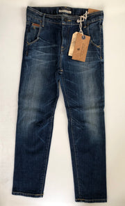 Straight Jeans - NEW