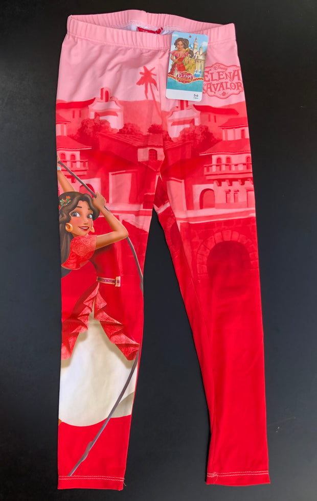 Leggings / Elena of Avalor - NEW