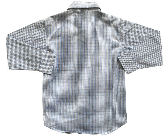 Check Occasion Shirt