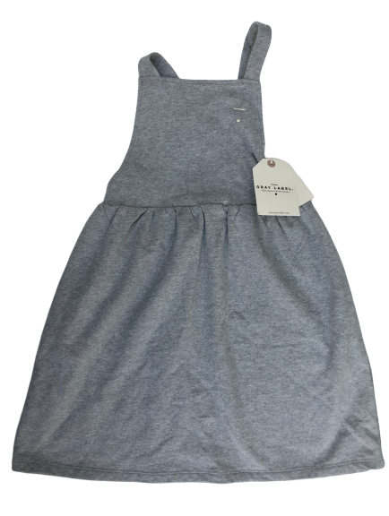 Pinafore dress - NEW