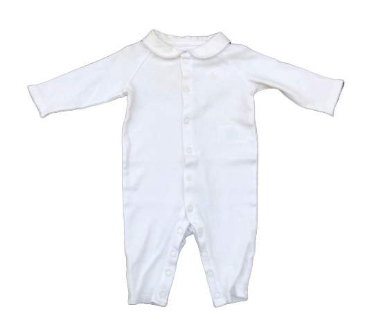 Footless Jumpsuit or Pyjama/Sleepsuit