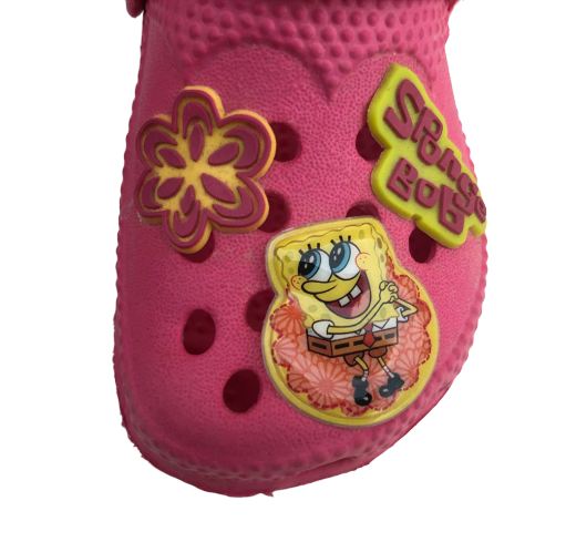 Rubber Shoes / Sponge Bob