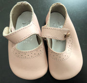 """Baby Clare"" Leather shoes"