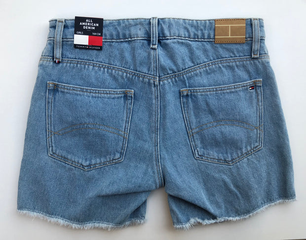 Denim Shorts - NEW