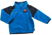 Fleece Sweater / FCB