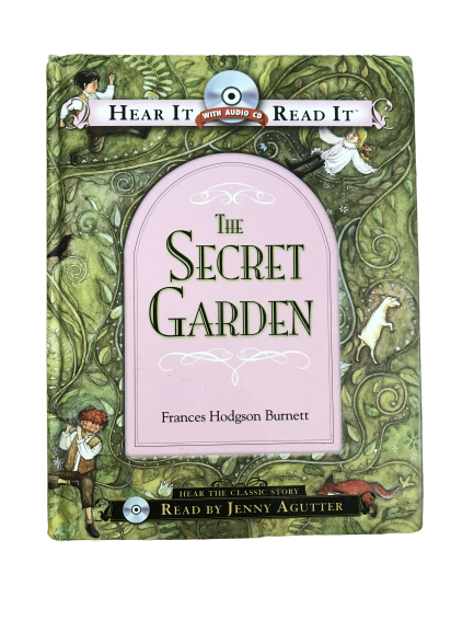 The Secret Garden (Book only)
