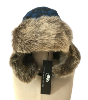 Gaby Gators Trapper Hat - NEW