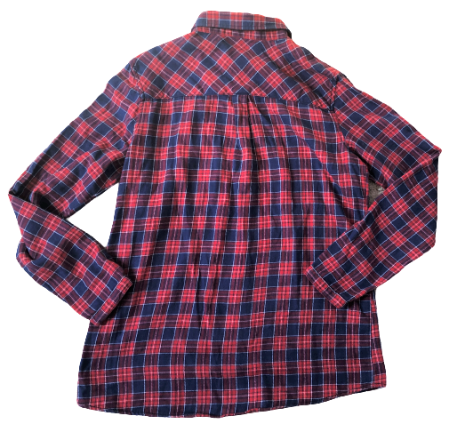 Check Winter Shirt