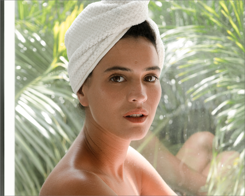 The Benefits of a Hair Towel