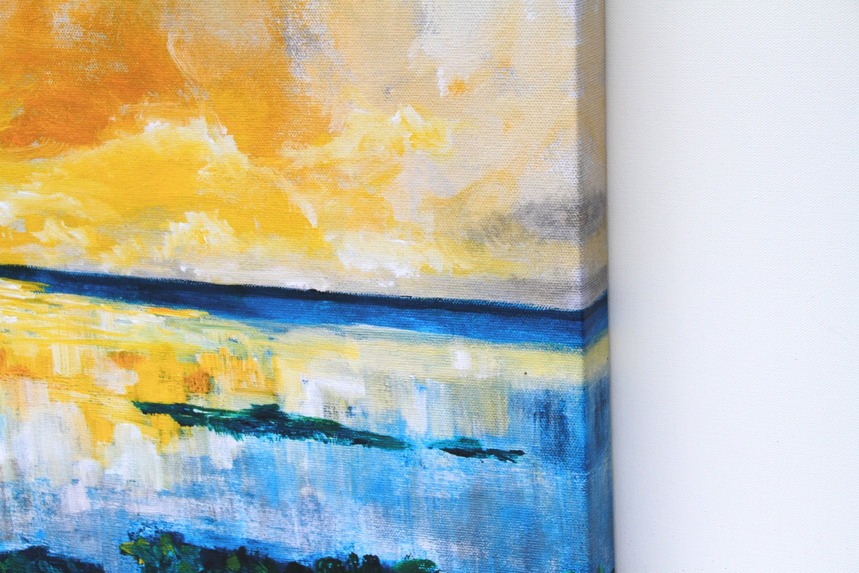 GALLERY WRAP OPTION, Pick An Image, Pick a Size, Save Money, No Framing, Ready to Hang, Free Shipping, Coastal Art, Art by Alexandra Nicole