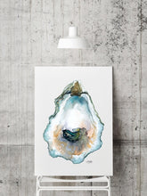 Load image into Gallery viewer, Pepper Grove Oyster Shell Print by Alexandra Nicole